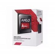 CPU PROCESADOR AMD A-SERIES A8-7680 3.8GHZ FM2+ AD7680ACABBOX - NEGRO