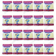 Pachet 20 bucati - Lavete umede, 3buc / set, Lavete multicolore