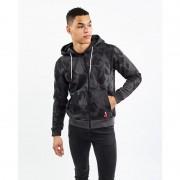 Nike Kyrie All Over Print Full Zip - Heren Hoodies