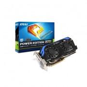 Grafička karta nVidia GeForce GTX 660 Ti 2GB 192bit N660Ti PE 2GD5/OC