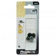 Accesoriu marcare centru imbinare Black+Decker 10mm - 4buc - X66422
