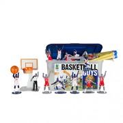 Kaskey Kids Basketball Guys