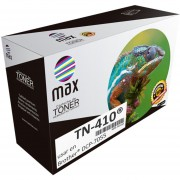 MAXCartucho usar en Brother TN-410 HL-2130/2132/2240/2240D, 2250ND/2270DW, DCP-7055/7060/7065DN, MFC-7360/7460DN/7065DN 1,000pags TONER