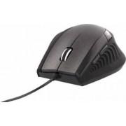 Mouse Ergonomic TnB 1600 dpi Negru