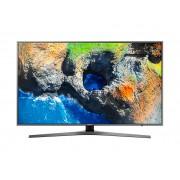 Televizor LED Samsung 49MU6472 123 cm, Smart, 4K UHD, Wi-Fi, Dark Titan