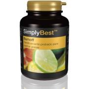 Simply Supplements Burnoff - 180 Cápsulas