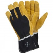 Tegera 139 Handske Svets, Läder/Kevlar Strl 11