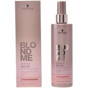 BLONDME instant blush #strawberry 250 ml