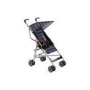 Carrinho de Bebê Umbrella Slim Preto - Voyage