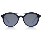 Giorgio Armani Sunglasses Transparent Blue 535804 50mm