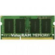 Kingston RAM modul pro notebooky Kingston KVR16S11/8 8 GB 1 x 8 GB DDR3 RAM 1600 MHz CL11 11-11-27