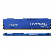 Memorie DDR3 8GB 1600 MHz Kingston HyperX Fury Blue - second hand