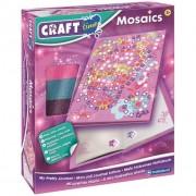 Kit Mozaic Jurnalul meu Secret Brainstorm Toys C7252