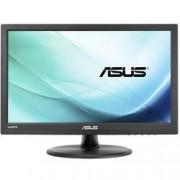 """Asus Dotykový monitor Asus VT168H, 39.6 cm (15.6 """"),1366 x 768 px 5 ms, TN LCD HDMI™, VGA, USB"""