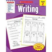Scholastic Success with Writing, Grade 2, Paperback