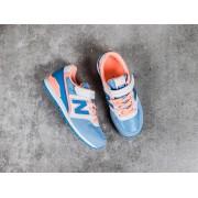 sneaker New Balance gyerek cipő KV996ALY