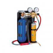Set portabil sudura oxiacetilenica Roxy 400 l, 3100 grade