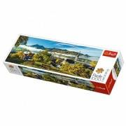 Trefl Puzzle 1000 Panorama (12-290356)