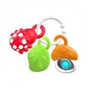 Бебешка дрънкалка Chicco Toys Nature friend, 2513285