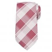 Férfi klasszikus nyakkendő mikroszálas (minta 1282) 7987 dobókocka