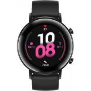 Huawei Watch GT2 Sport 42 mm Smartwatch - Negro, A
