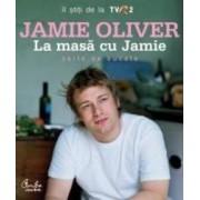La Masa Cu Jamie Format Nou - Jamie Oliver