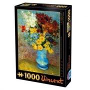DToys Puzzle 1000 Vincent Van Gogh 02 (07/66916-02)