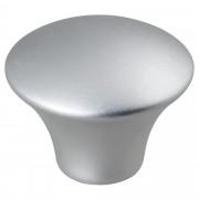 Knop Kitty aluminium 30 mm