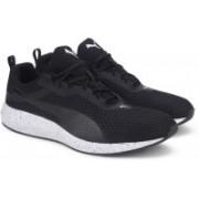 Puma Flare 2 Mono Running Shoes For Men(Black)