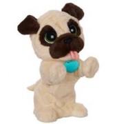 Jucarie de Plus Furreal Friends JJ My Jumping Pug Pet Toy