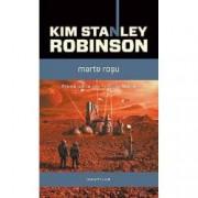 Marte Rosu. Trilogia Marte