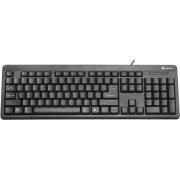Tastatura Tracer Deluxe (Negru)