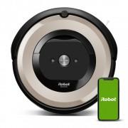 iRobot Roomba E5 Silver robotporszívó