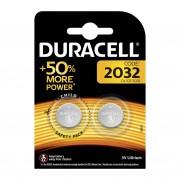 Baterie Duracell specialitati lithiu 2*2032