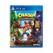PS4 Juego Crash Bandicoot N-Sane Trilogy - PlayStation 4