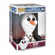 Funko Pop Frozen II Super Sized POP! Vinyl Figure Olaf 25 cm
