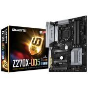 Tarjeta Madre Gigabyte GA-Z270X-UD5 DDR4, socket 1151, HDMI