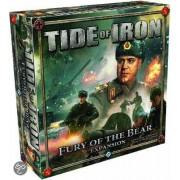 Tide of Iron Expansion - Fury of the Bear