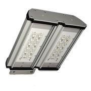 Proiector Stradal 24 LEDuri, Osram Germania, Alb Rece 7200lm 90W
