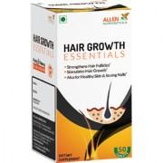 HAIR GROWTH Essentials (50 Capsules)