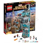 Lego Конструктор Lego Super Heroes 76038 Лего Супер Герои Нападение на башню Мстителей