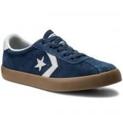 Сникърси CONVERSE - Breakpoint Ox 660016C Navy/Wolf Grey/Gum