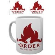 GYE Harry Potter - Order Of The Phoenix Mug