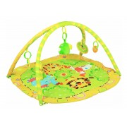 Covoras De Joaca Bebe Cangaroo Happy Friends 8065