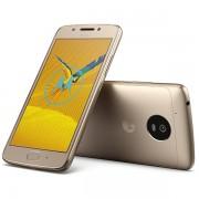 "Motorola Moto G5 5"" 4G Dual SIM 3GB RAM"