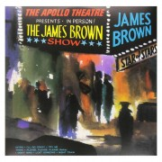 It-Why James Brown - Live at the Apollo - Vinile