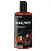 Ulei de masaj cu efect de incalzire capsuni 150 ml