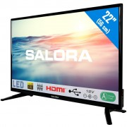 Salora LED 1600 serie 22 inch tv