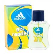 Adidas Get Ready! For Him eau de toilette 50 ml uomo