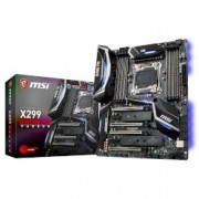Motherboard X299 Gaming Pro Carbon (X299/2066/DDR4)
